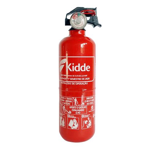 Extintor Automotivo Portátil Kidde