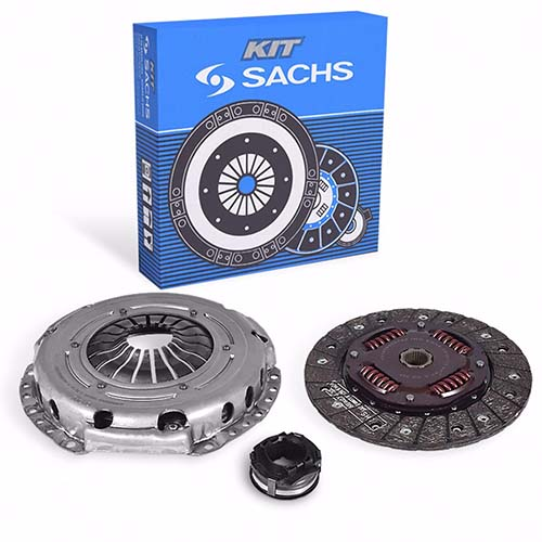 Kit de Embreagem SACHS 6267