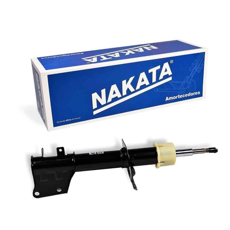 Amortecedor Dianteiro Nakata HG33004 - Strada 1.5, 1.8 8V, Strada Adventure 1