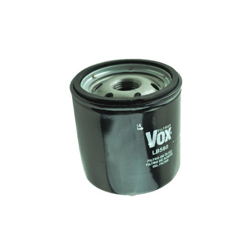 Filtro de Óleo Vox LB560 - A3, Fox, Gol, Golf, Kombi, Parati, Polo, Saveiro, Voyage