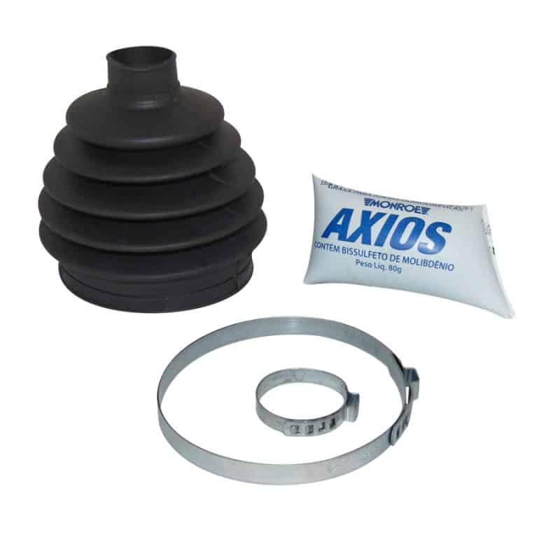 Kit Coifa Homocinética Axios 5412409