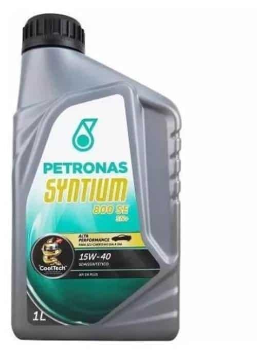 Óleo de Motor Petronas Syntium 15W40SEMI-SINT