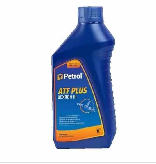 Óleo Petrol ATF Dexron III 42082