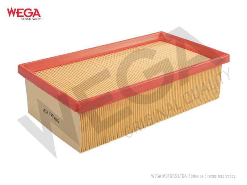 Filtro de Ar Wega FAP6009