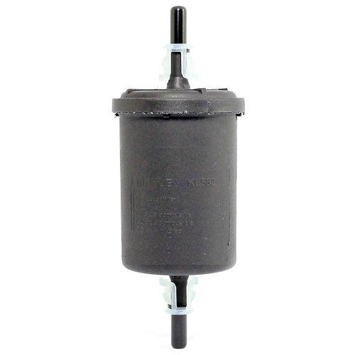 Filtro de Combustível Mahle/Metal Leve KL582